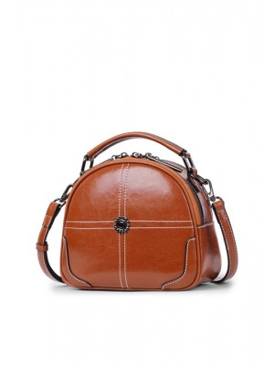Fashion PU Handbag Crossbody & Messenger Bag
